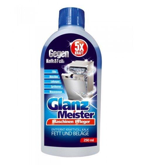 Засіб для чищення посудомийної машини GlanzMeister Maschinen Pfleger 250 мл