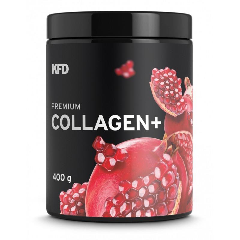 KFD Premium Collagen Plus, Коллаген (400 гр.)