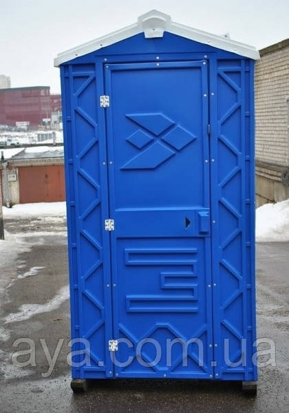 Мобильные туалетные кабины биотуалеты