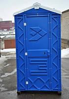 Мобильные туалетные кабины биотуалеты, фото 1