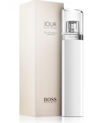 Женская парфюмированная вода Hugo Boss Boss Jour Pour Femme Lumineuse, 75 мл
