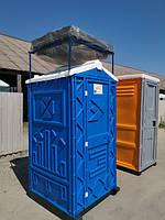 Душова кабіна вулична, літній душ