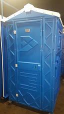Мобильные туалетные кабины от 4х единиц по выгодной цене, фото 2