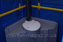 Біотуалет кабіна для інвалідів, фото 3
