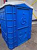 Біотуалет кабіна для інвалідів, фото 5