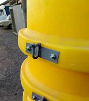 Мусороспуск 25 (м), Рукав для строительного мусора, фото 3