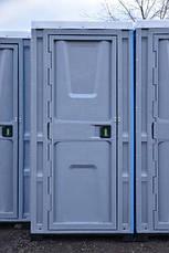 Биотуалет-кабина Люкс, фото 2