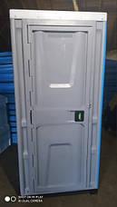 Туалетна кабіна Люкс, фото 3