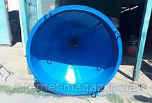 Бункер конусный БН- 2.0 (м.куб), фото 3