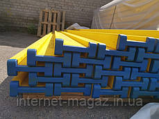 Балка для опалубки перекрытий 3.9 (м), фото 2