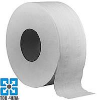 """Туалетная бумага """"Джамбо"""" двухслойная ∅=19см"""