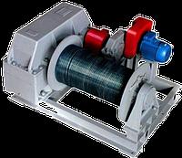 Лебедка электрическая маневровая ТЭЛ-1 (ЛМ-1)