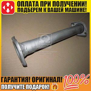 Вставка вместо катализатора ВАЗ 2110 (пр-во ТМК) (арт. 2110-1206010)