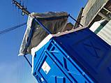 Душова кабіна вулична, літній душ, фото 4