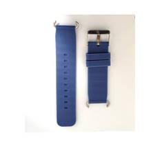 Ремешок для умных часов Q100 Синий