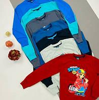 Реглан Бравел Стар без капюшона, реглан для Ваших деток, детская одежда