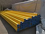 Балка для опалубки перекриттів 3.9 (м), фото 4