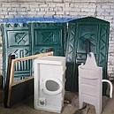 Туалетная кабина биотуалет, фото 7