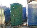 Туалетная кабина биотуалет, фото 9