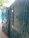 Биотуалет кабина от четырех единиц, фото 5