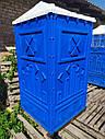 Туалетная кабина + раковина и умывальник по акции от четырех едениц, фото 8
