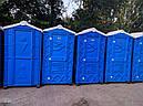 Биотуалет для дачи и дома уличный + жидкость для туалета, фото 10