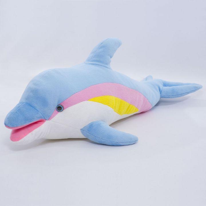 Мягкая игрушка Дельфин большой
