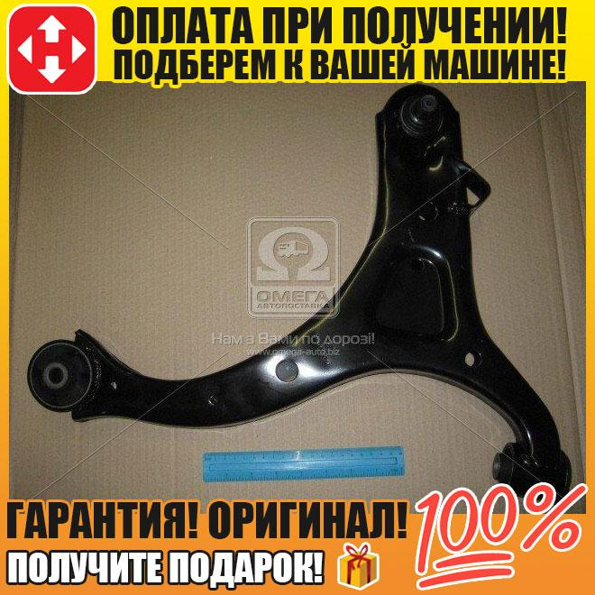 Рычаг подвески ХЮНДАЙ SATAFE CM (пр-во CTR) (арт. CQKH-70R)