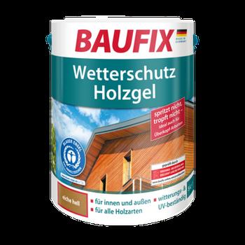 BAUFIX Wetterschutz Holzgel
