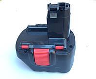 Аккумулятор для шуруповерта Bosch 12V  2.0 Ah Ni-Cd, фото 1