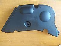 Верхняя крышка ремня ГРМ Fiat Ducato, Iveco Daily, фото 1