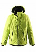 Зимняя куртка для девочки Reimatec® Downhill 531176-8360. Размер 140., фото 1
