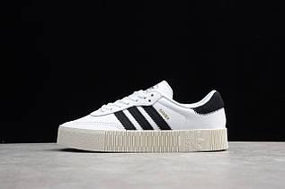 Кроссовки женские Adidas Sambarose / ADM-3651 (Реплика)