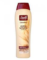 Шампунь для всей семьи Amalfi Натуральный Овес 750мл/ 88-1