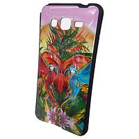 Чехол накладка для Samsung Galaxy Prime G530H, фото 1