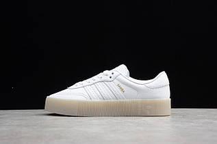 Кроссовки женские Adidas Sambarose / ADM-3652 (Реплика)