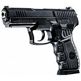 Пневматический пистолет Umarex IWI Jericho B, фото 2