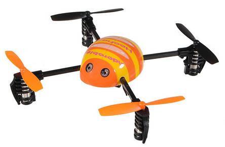 Квадрокоптер міні р/у 2.4 Ghz Vitality Fire Fly, фото 2