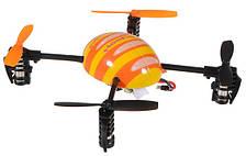 Квадрокоптер міні р/у 2.4 Ghz Vitality Fire Fly, фото 3