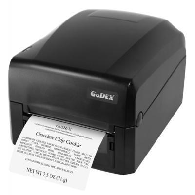 Принтер этикеток Godex GE300 UES (USB, Serial, Ethernet) (011-GE0E02-000)