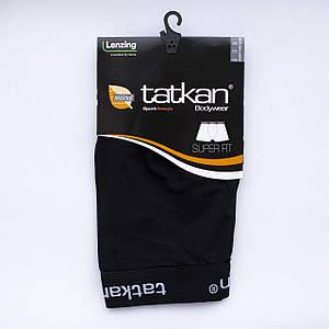 Трусы-боксеры Tatkan Mens Modal Boxershort 1-pack black