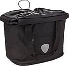 Велосипедна сумка на клік ємністю 20 л, чорний, фото 2