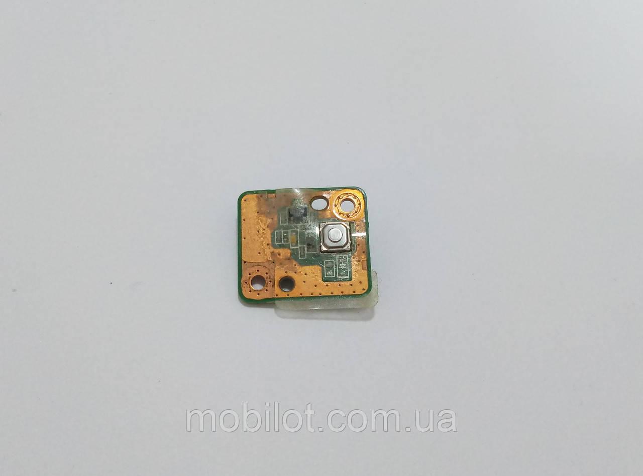 Кнопка включения HP G72 (NZ-13205)