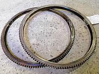 Д22-1005332 Венец маховика Д-144, Д-21  Z=133, фото 1