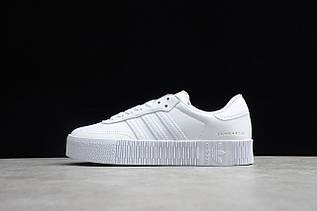 Кроссовки женские Adidas Sambarose / ADM-3655 (Реплика)