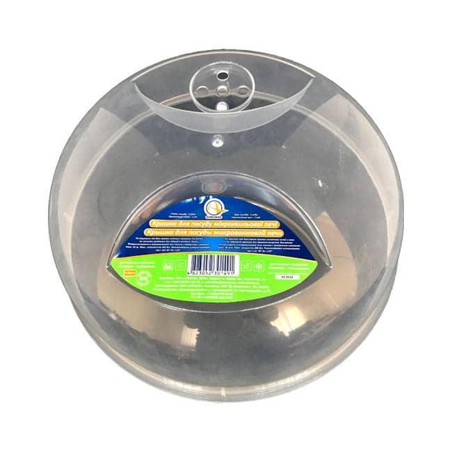 Крышка для микроволновой печи Алеана