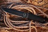 Нож нескладной 903 BQ, фото 8