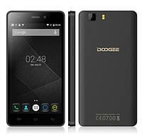 "Смартфон Doogee X5 2sim, 3G, экран 5"" IPS 1280x720, 4 ядра 1.5 ГГц, 1/8Гб, 5Мп, GPS, Android 5.1, Wi-Fi"