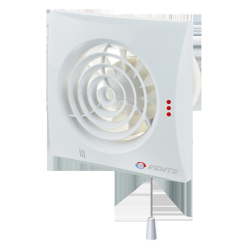 Вентилятор бытовой Вентс 125 Квайт В