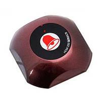 Кнопка вызова официанта RECS HCM-250 Bell, фото 1